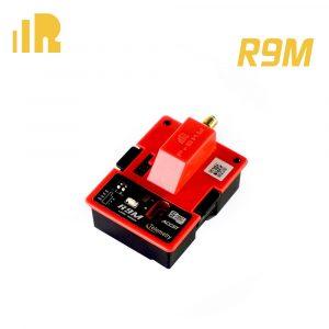 FrSky R9M long range module system