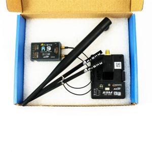FrSky R9 900MHz 16CH Long Range Receiver box