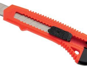 Plastic Snap Off Utility Knife