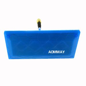 Aomway 5.8GHz Dual Diamond Directional Antenna