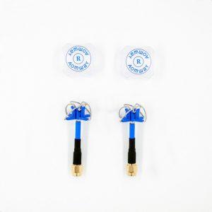 Aomway Short 5.8GHz 4-Cloverleaf Antenna