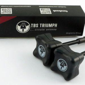 TBS TRIUMPH SMA (RHCP 2PCS)