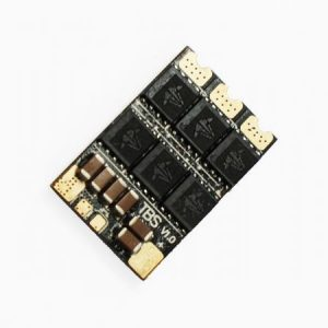 TBS BULLETPROOF 25A DSHOT600 ESC