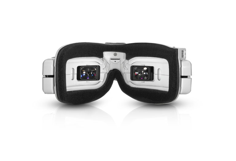FatShark Dominator HD3 Core FPV Goggles Headset