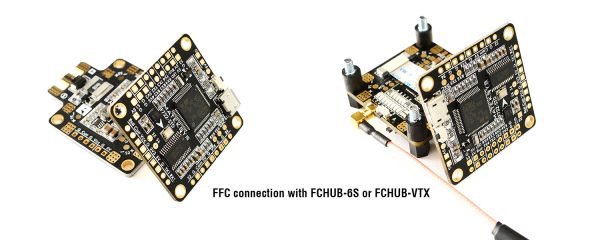 Matek F722-STD Flight Controller