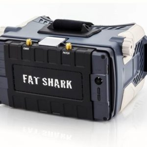 Fat Shark Transformer SE bundle