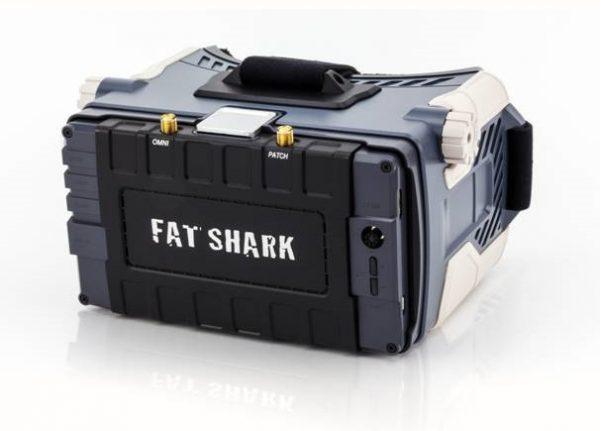 Fat Shark Transformer SE bundle