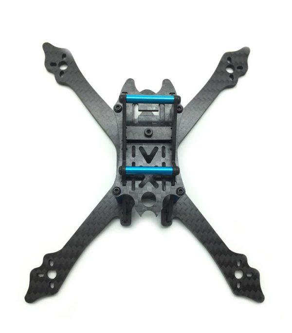 """HGLRC VX145 3"""" Quadcopter Frame"""