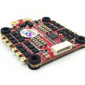 HGLRC DinoShot 60A 32bit 3-6S 4IN1 ESC