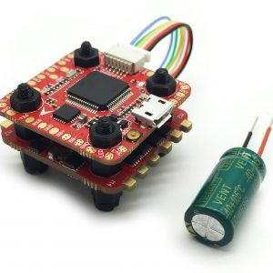 HGLRC_F420_Stack FC and 4-in-1 ESC