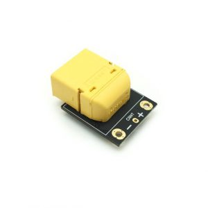 HGLRC Amass XT60 Current Sensor