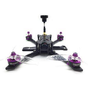 HGLRC Batman PNP Drone