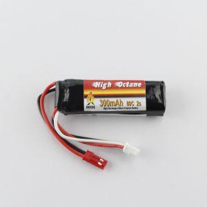 Bosh 2s 300mah Lipo Battery