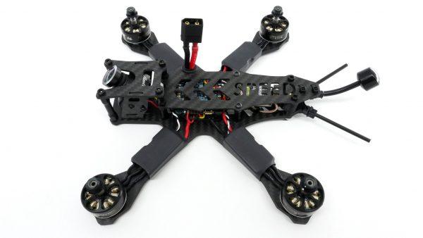 SPEED ADDICT 210-R (V2) – Catalyst Machineworks