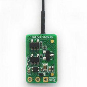 Ultra Light FrSky XM Receiver up to 16CH for X9D PLUS Q X7 X9E