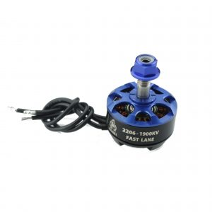 fastlane 1900kv mini quadcopter motor