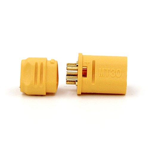 MT30 2mm ESC / Motor Connector Set