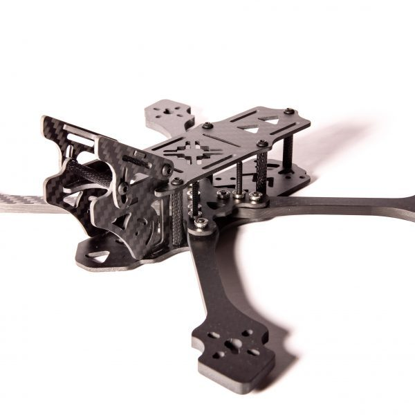 Wild Willy | Dolphin1 Racing Drone Frame