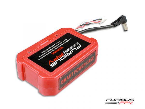 FuriousFPV Smart Power Case
