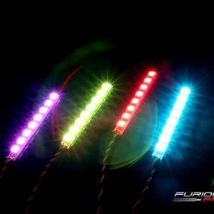 FPV Single Row LED Strip (4 Strips) Ver. 2