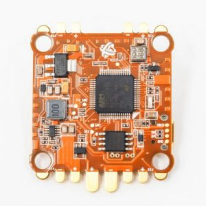 SPRING AIO Flight Controller by Helio RC