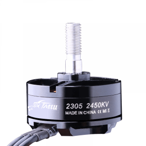 Tattu 2305 2450KV Brushless Quadcopter Motors