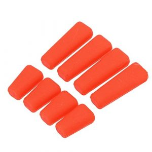 Remote Control Stick Switch Cap - 8pcs (4 Long/4 Short)