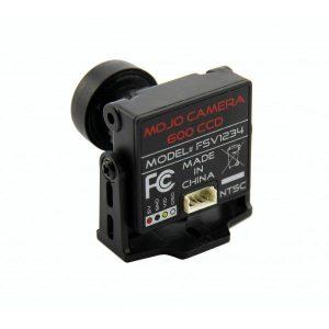Mojo Camera 600TVL CCD FPV Camera