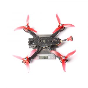 XL5 V3 FPV Racing Quadcopter Drone BNF
