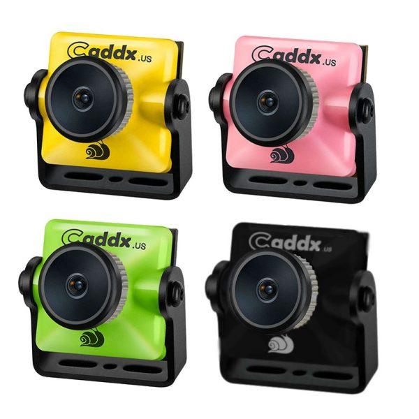 Caddx Turbo Micro F2 FPV Camera