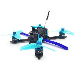 HGLRC XJB-145mm FPV Racing Drone (PNP)