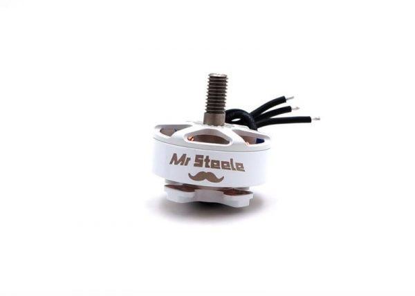 Ethix Mr. Steele Motor SILK V2 - 2345Kv