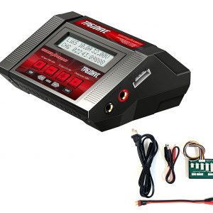Thunder Power RC 1-6 Cell AC/DC Lipo Battery Charger/Discharger