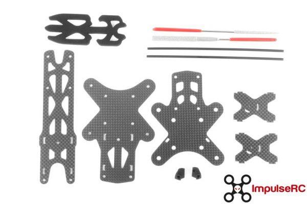 ImpulseRC Reverb Frame Body Kit