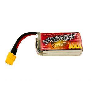 Thunder Power Adrenaline Series 1300mah 5s 100c