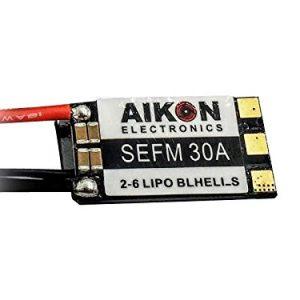 Aikon SEFM 30A 6s ESC