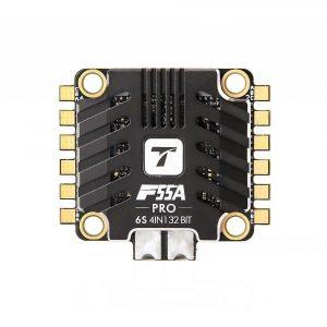 T-Motor F55A Pro 32Bit 55A 3-6S 30x30 4in1 ESC w/ BEC