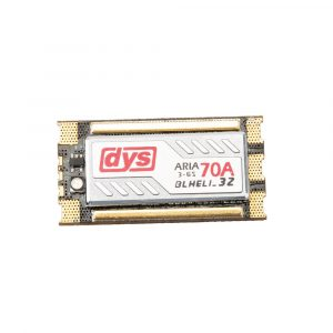 DYS Aria BLHeli_32bit 70A Brushless ESC