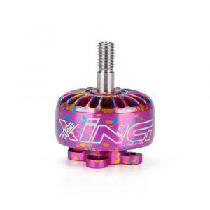 XING 2208 2-6S Pink Camo FPV Race Motor