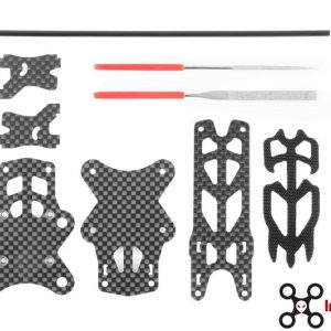 ImpulseRC Micro Reverb Body Kit