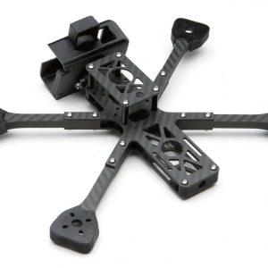 Shendrones Ichabod Jr. Full Frame Kit