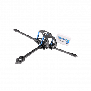 Druckbar Ultralight 4 FPV Frame