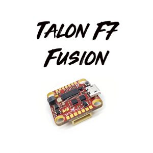 Talon F7 Fusion 20X20 Flight Controller