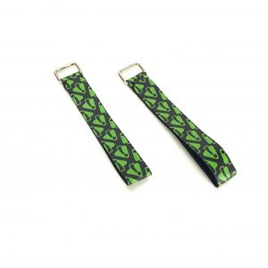 Ummagawd 250mm Battery Straps (2 pack)
