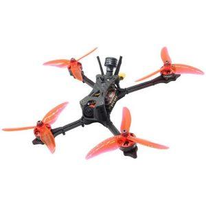 HGLRC Wind5 PNP FPV Racing Drone F7 FC 60A 4in1 ESC
