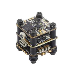 HGLRC FD413 VTX STACK - F4 FC, 13A BLS 4in1 ESC, 400mw VTX