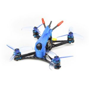 HGLRC Toothpick Parrot120 Pro micro 2-3S FPV Racing Drone BNF