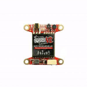 PandaRC VT5804 X1 800mW 5.8GHz Switchable 16ch