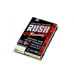 Details about Rush Tank Racing Edition 5.8GHz VTX w/ SmartAudio