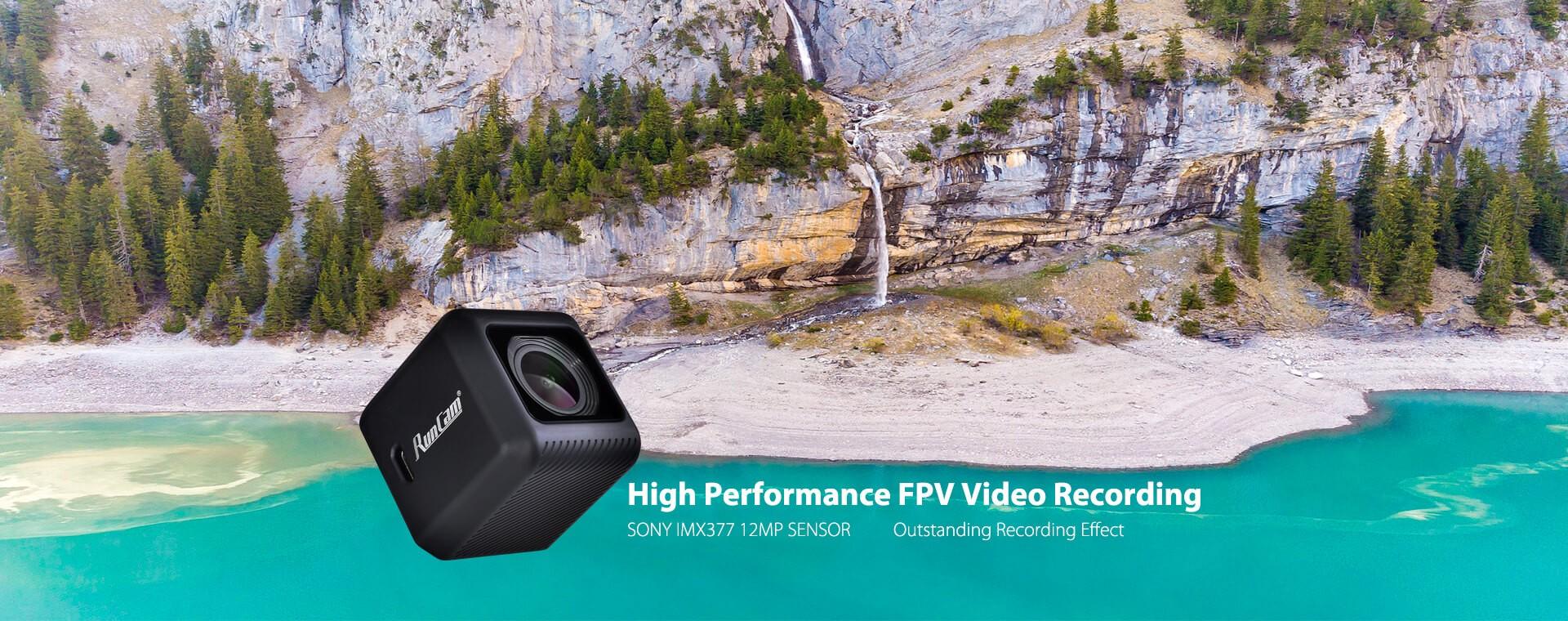 RunCam 5 4K HD Action Camera 3